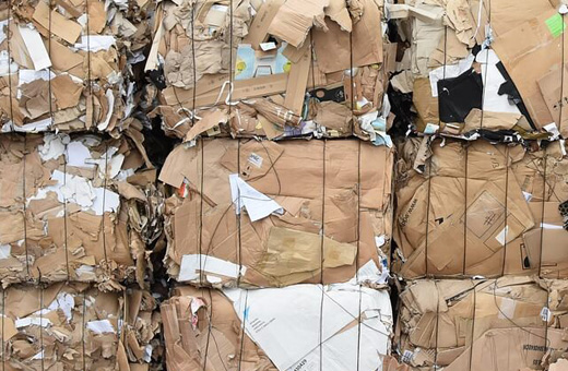 Recycling Skip Hire In London